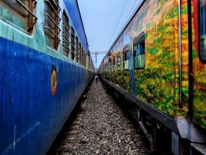 Irctc Train Ticket Prices To Go Up Soon
