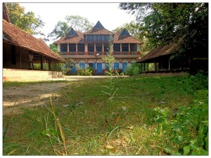 Alummoottil Meda In Alappuzha History Attractions And How