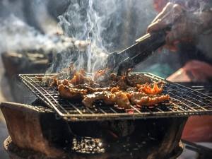 Best Street Foods In Coorg