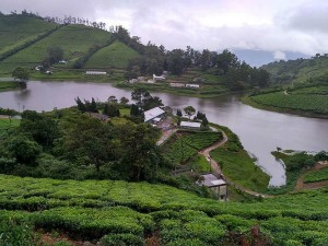 Places To Visit In South India During Monsoon