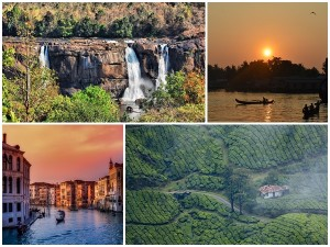 Places In South India That Resemble Foreign Locations