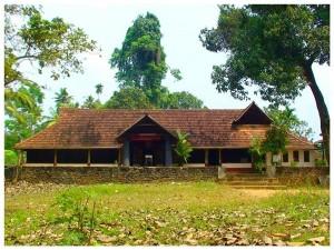 Suryakaladi Mana In Kottayam History Attractions And How To Reach
