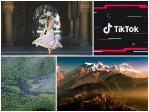Kerala Tourism Joins The Tiktoktravel Campgain