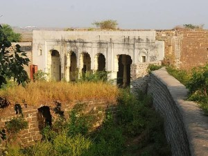 Udgir Fort In Maharastra History Attractions And How To R
