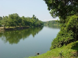Places To See Along The Meenachil River