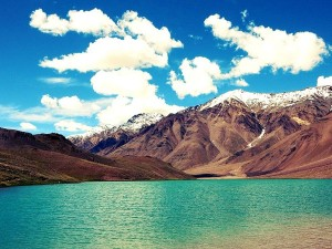 Camping Is Banned Near Chandratal Lake In Spiti