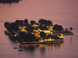 Amazing Palaces In Rajasthan