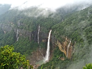 Must Visit Water Falls In India In August