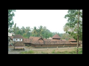 Kottarakkara Padinjattinkara Mahadevar Temple History Attractions