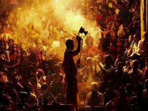 Ganga Aarti Destinations In India