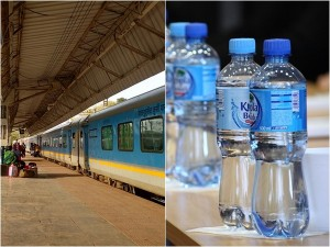 Use Railways Plastic Bottle Crushers And Recharge Your Prepaid Mobile For Free