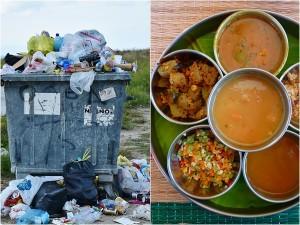 India S 1st Garbage Caf In Ambikapur Chhattisgarh