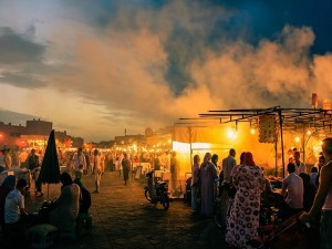 Famous Flea Markets In Goa