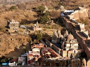 Kumbhalgarh Fort In Rajasthan History Timings Best Time To Visit And How To Reach