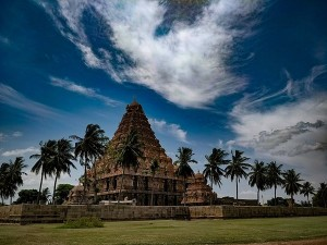 The Seven Wonders Of Tamil Nadu