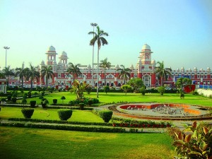 Railway Stations In India With Fascinating Stories