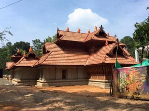 Temples To Visit In Kerala During Diwali