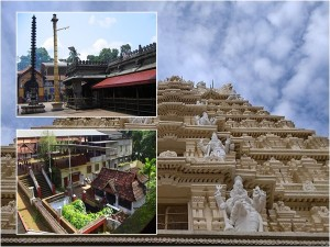 Temples To Visit In October In India