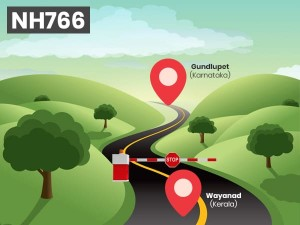 National Highway 766 All You Need To Know