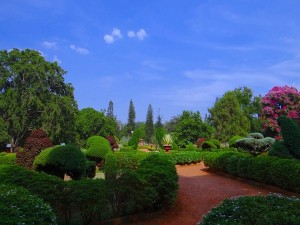 Popular Romantic Places In Bangalore