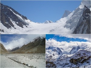 Siachen Glacier In The Himalayas Attractions And How To Reach