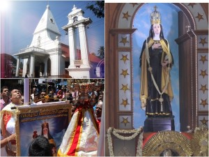 St Teresa S Shrine Mahe History Attractions Timings And How To Reach