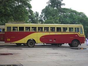 Ksrtc Palakakd 10 Rupee Ticket Service