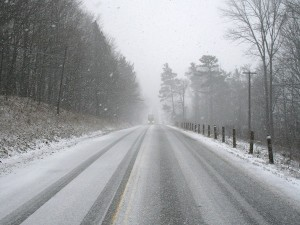 Tips For A Perfect Winter Road Trip
