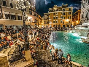 Overtourism What Is It How Can We Avoid It And The Destinations Affected