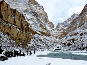 Chadar Trek In Zanskar Specialities Best Time To Visit And Things To Do