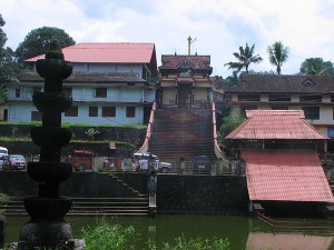 Chirakkadavu Mahadeva Temple History Timings Specialities