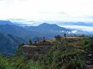 Hiking Trails In Kodaikanal