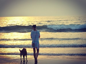 Tips For Solo Female Travel In Goa