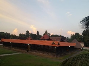 Kidangoor Subramanya Swami Temple History Specialities Timi