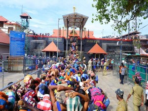 Major Places To Visit In And Around Sabarimala