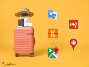 Travel Apps For Backpackers
