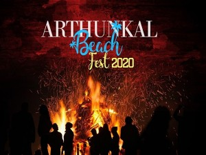 Arthunkal Beach Festival 2020 Attractions And How To Reach