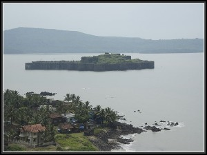 Murud Janjira In Maharashtra History Attractions And How To Reach