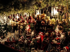 Christmas Markets In India For Christmas Shopping