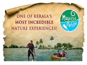 Muziris Paddle 2020 Adventure Sports In Kerala Specialities And Attractions