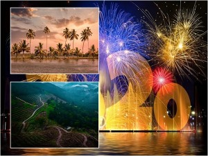 Places To Celebrate New Year In Kerala