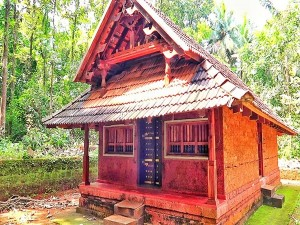 Puthumana Tharavadu In Malappuram History Attractions And How To Reach