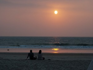 Tourist Places To Visit In Goa
