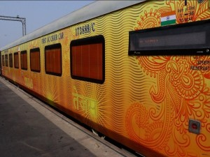 Ahmedabad Mumbai Tejas Express Scheduled Stops Ticket Fare Route And Timings