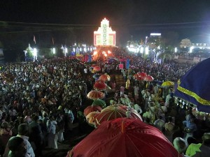Kerala Festivals In The Month Of January
