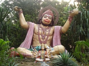 Ratanpur Girijabandh Hanuman Temple History Specialties And How To Reach