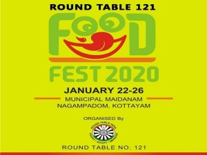 Kottayam Food Fest 2020 Attractions And Specialities