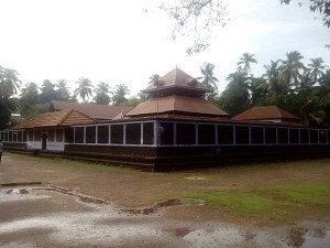 Trichambaram Temple Taliparamba Kannur 2020 History Timings And How To Reach
