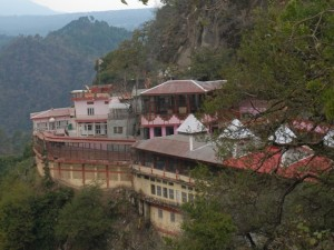 Himachal Pradesh Baba Balak Nath Temple Dharamshala History Specialities Timings
