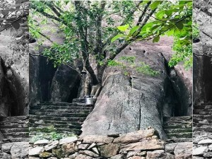 Dravyappara Cave Temple In Trivandrum History Attractions Trekking And How To Reach